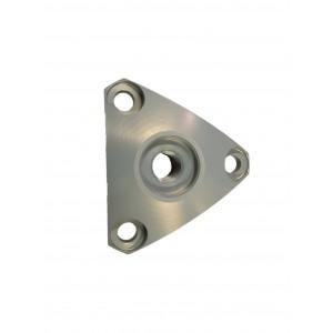 Support axe pivot aluminium