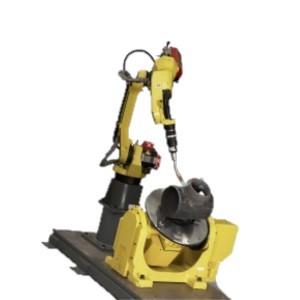 Robot fanuc 100iC